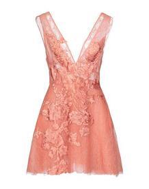Короткое платье ZUHAIR MURAD 34899894CQ