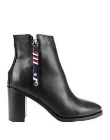 Полусапоги и высокие ботинки Tommy Hilfiger 11588780CD