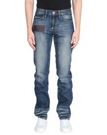 Джинсовые брюки PHILIPP PLEIN 42699202FK