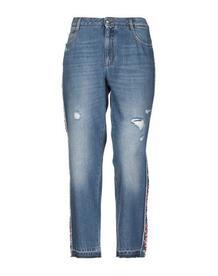 Джинсовые брюки ERMANNO SCERVINO 42696642dr