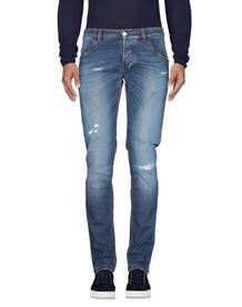 Джинсовые брюки FRADI 42686963mj