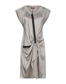 Короткое платье C`N`C COSTUME NATIONAL 34902684tp