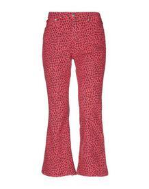 Джинсовые брюки BLUE DE BLEU 42701465tp