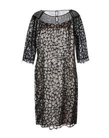 Платье до колена EVASSÉ 34902655de