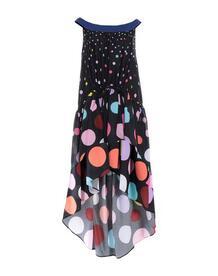 Длинное платье MIMI LIBERTÉ by MICHEL KLEIN 34890406qu