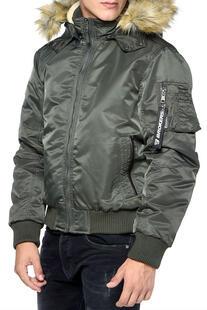 jacket BROKERS 5579456
