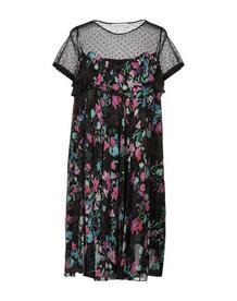 Короткое платье ANNA RACHELE JEANS COLLECTION 34896031IW