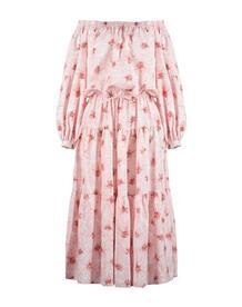 Платье миди ALEXIS 34889917TD