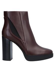 Полусапоги и высокие ботинки Tod's 11569286HK