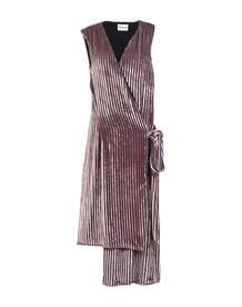 Платье миди AU JOUR LE JOUR 34897135LE