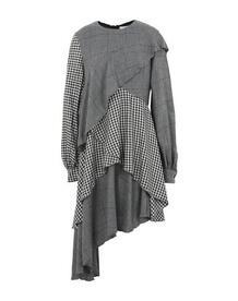Платье длиной 3/4 AU JOUR LE JOUR 34897117bh