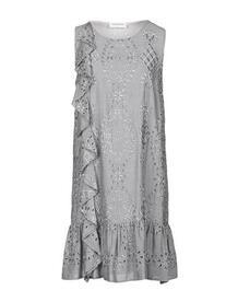 Короткое платье ANNA RACHELE JEANS COLLECTION 34895007RV