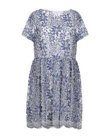 Короткое платье ANNA RACHELE JEANS COLLECTION 34895112MR
