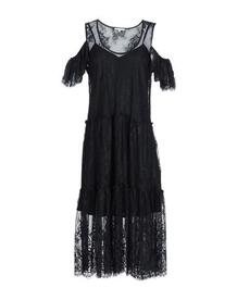 Платье до колена GOLD HAWK 34884350im