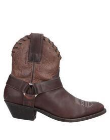 Полусапоги и высокие ботинки GOLDEN GOOSE DELUXE BRAND 11571139DH