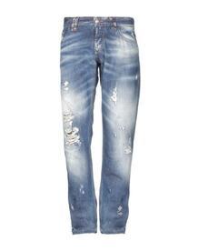 Джинсовые брюки PHILIPP PLEIN 42690892IQ