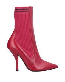 Полусапоги и высокие ботинки Fendi 11485757XU
