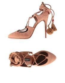 Туфли Dolce&Gabbana 11465937ek