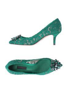 Туфли Dolce&Gabbana 11214405we