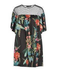 Короткое платье MARIAGRAZIA PANIZZI 34884085IG