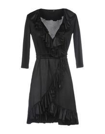 Короткое платье MARIAGRAZIA PANIZZI 34884296JG