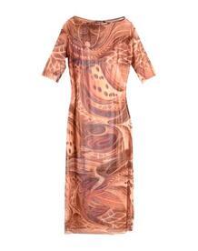 Длинное платье MARIAGRAZIA PANIZZI 34787746HO