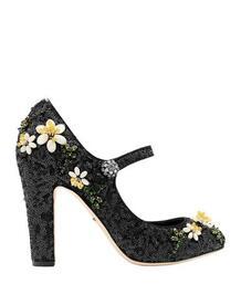 Туфли Dolce&Gabbana 11567261vv