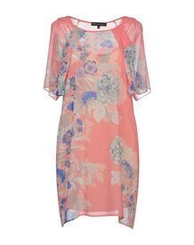 Короткое платье KATIA GIANNINI 34884443ar