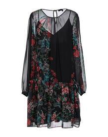 Короткое платье KATIA GIANNINI 34884489pl