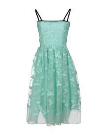Платье до колена KATIA GIANNINI 34884446se