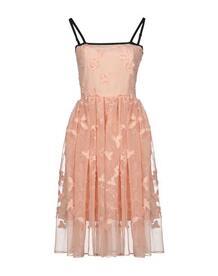 Платье до колена KATIA GIANNINI 34884446aa