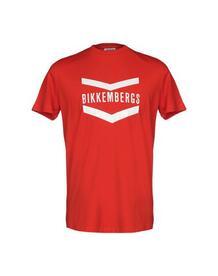 Футболка Bikkembergs 12224393wl