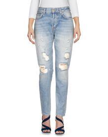 Джинсовые брюки BLUE DE BLEU 42683630rp