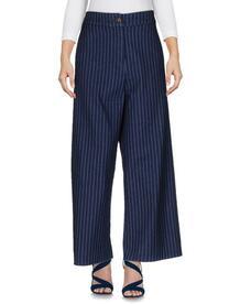 Джинсовые брюки WEILI ZHENG 42537581pu