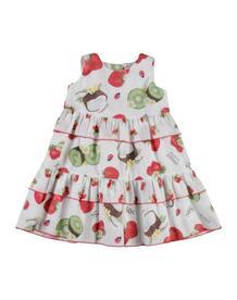 Платье Monnalisa bebe 34878544ts