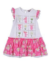 Платье Monnalisa bebe 34680827na