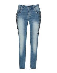 Джинсовые брюки JOLIE BY EDWARD SPIERS 42694424bd