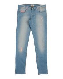 Джинсовые брюки Mayoral 42657359br