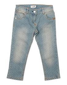 Джинсовые брюки Miss Sixty 42623618XG