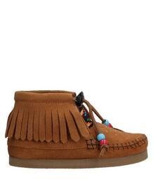 Полусапоги и высокие ботинки DOLFIE 11529654gg