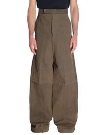 Джинсовые брюки Rick Owens 42684051km
