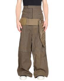 Джинсовые брюки Rick Owens 13207637st
