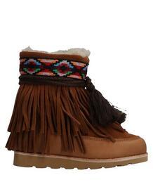 Полусапоги и высокие ботинки DOLFIE 11529837je