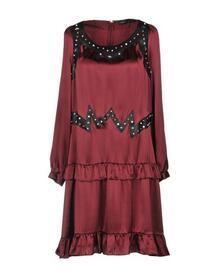 Короткое платье Frankie Morello 34869692fs
