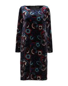 Короткое платье LE COL 34883582ka