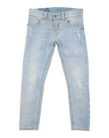 Джинсовые брюки DONDUP DKING 42632178nd