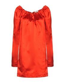 Короткое платье ISA ARFEN 34880463pw