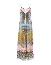 Длинное платье Just Cavalli 34565862pu