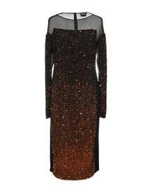 Платье до колена Tom Ford 34877761xm