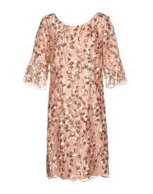 Короткое платье EVASSÉ 34840602dj